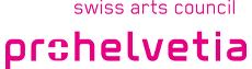 Prohelvetia - Swiss art council